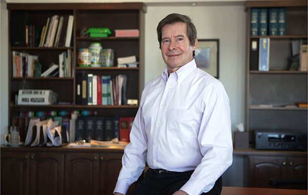 Attorney Antonio R. Sarabia II