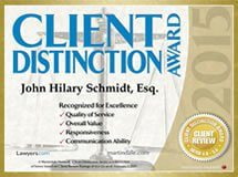 client-distinction-award-2015-john-schmidt-law.jpg
