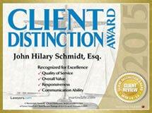 client-distinction-award-2015-john-schmidt-law.jpg