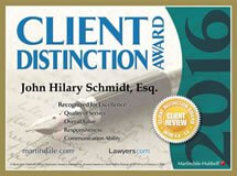 client-distinction-award-2016-john-schmidt-law.jpg