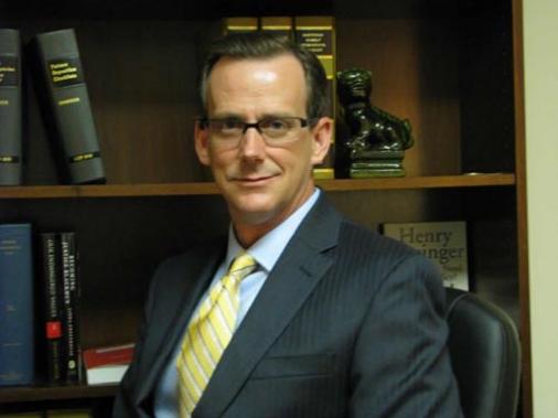 Attorney Scott Scholl