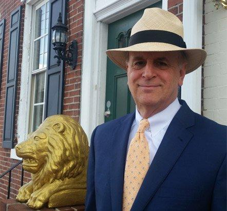 Attorney Gerard Schrom