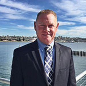 Attorney Rob Schroth