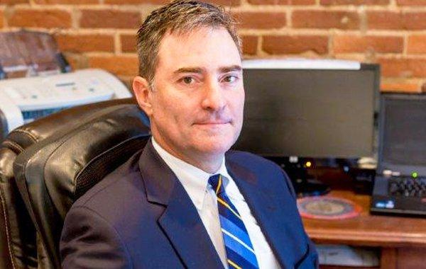 Attorney David Schuler