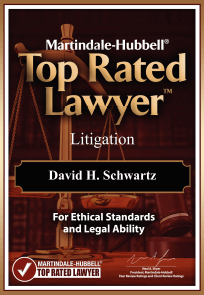 Top rated Lawyer badge