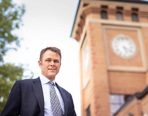 Attorney John Seibert