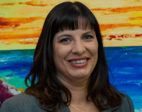 Attorney Lynda Vescio