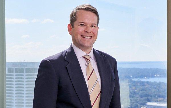 Attorney Brian Moore