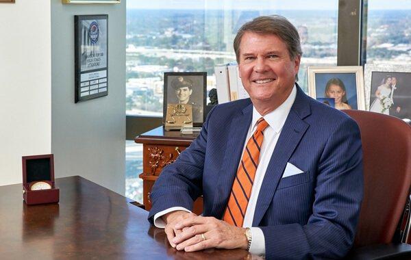 Attorney Scott Sheftall
