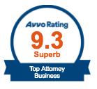 AVVO Business Law superb