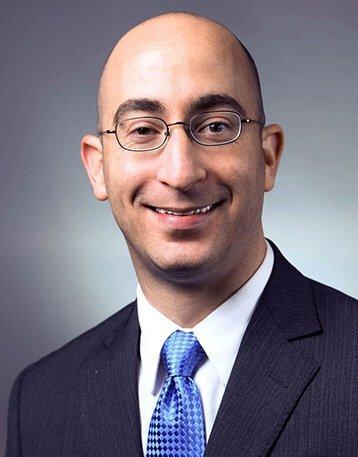 Attorney Scott Sheldon