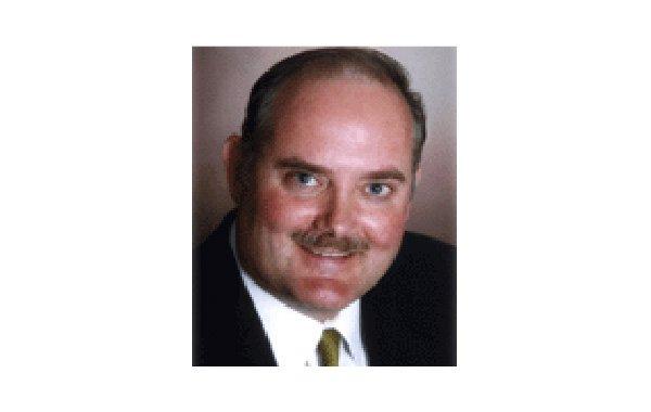 Mark A. Simon headshot