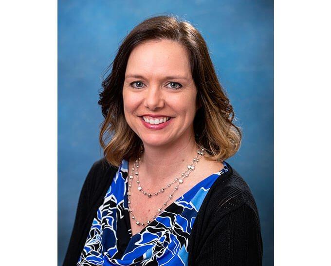 Office Manager Lisa Slape