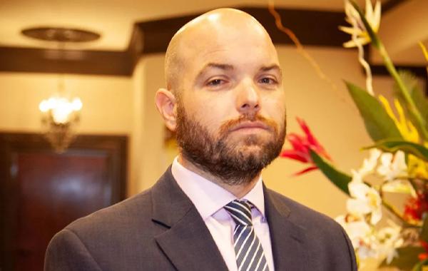 Lyman Darby attorney headshot