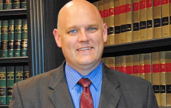 Richard Foley attorney headshot