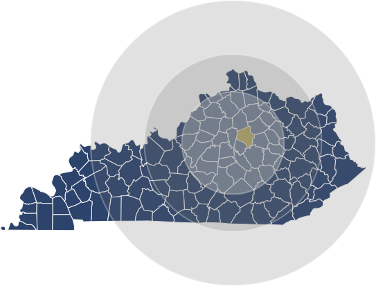 Kentucky_map