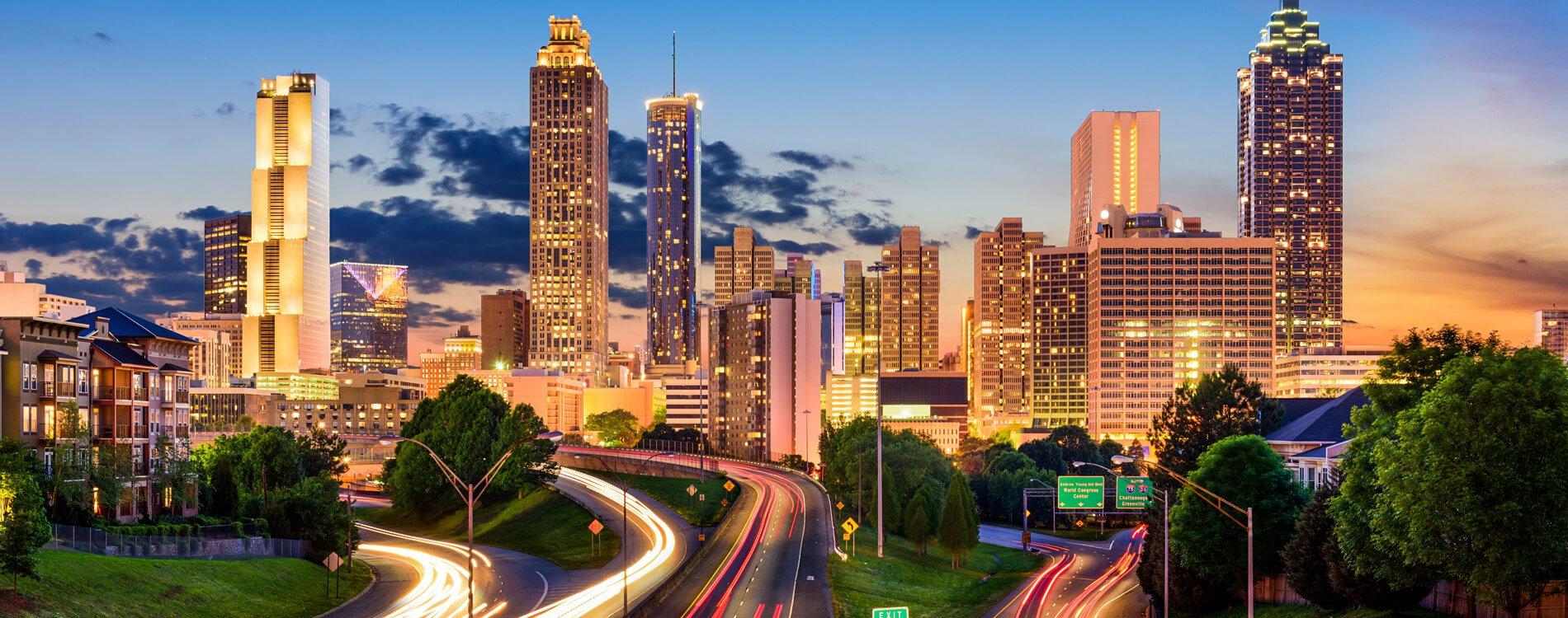 Atlanta, GA Defense Lawyer   Law Offices of Gilbert ...