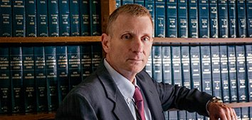 Attorney Daniel Walter