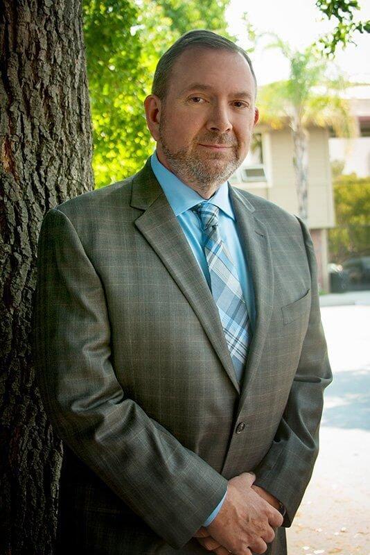 Attorney Steven E. Springer