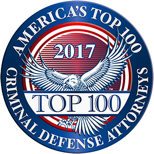 Top 100 Criminal Defense Attorney