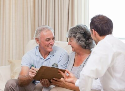 Medicare — Seniors with Assurance Man in Independence, MO
