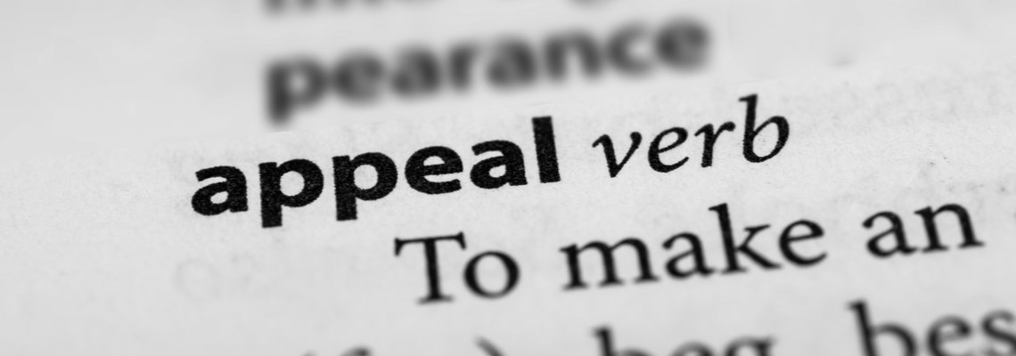 Appeal Defined