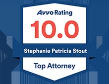 Stout_avvo_award