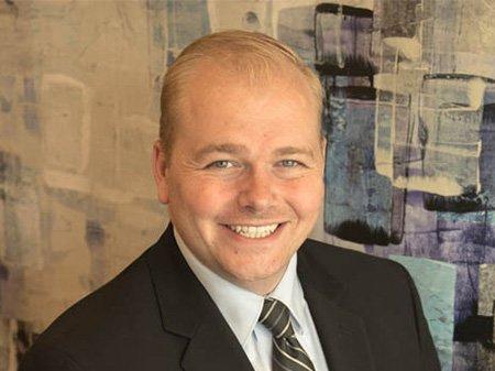 Attorney Robert Casey