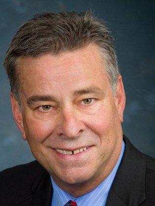 Attorney Mark Sullivan