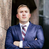Attorney Bryan Sutlive
