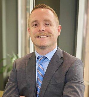 Attorney Trevor Ferguson
