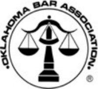 Oklahoma Bar Association BAdge