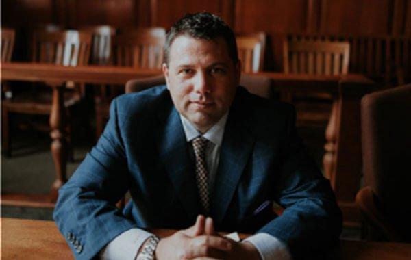 Attorney Marc Taiani