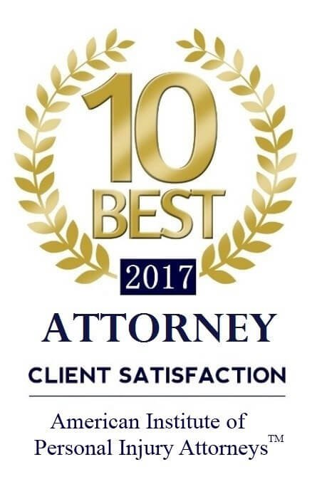 10 Best Attorneys Client Satisfaction 2017