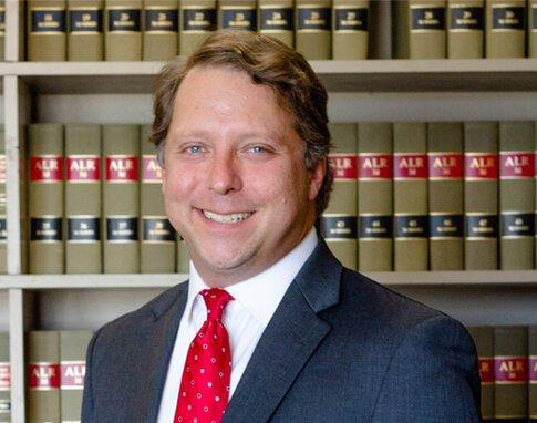 Attorney Christopher Pracht