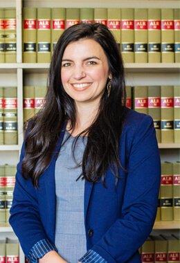 Attorney Kerrison Schmutz