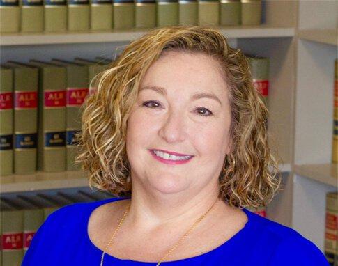 Attorney Nancy Jo Thomason