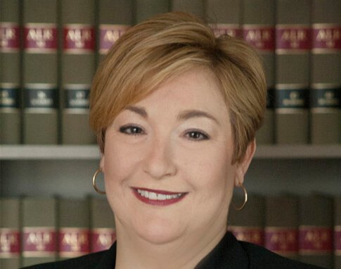 Attorney Nancy Jo Thomason