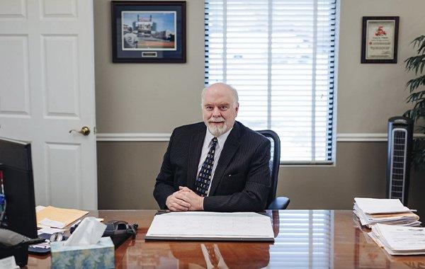 Gary E. Tibble