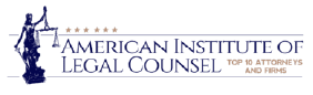 American Insitute of Legal Counsel Logo