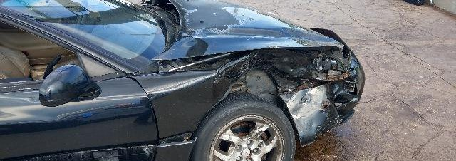 Property Damage in your auto accident