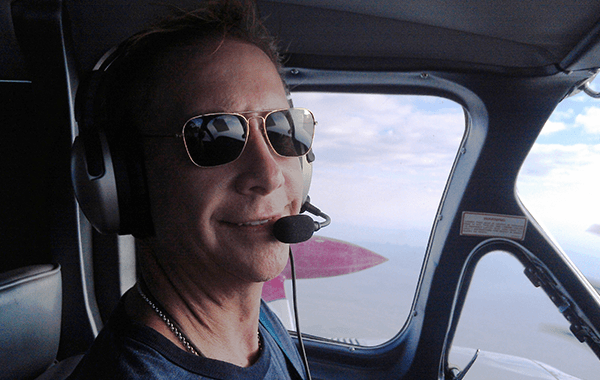 Urbano Flying