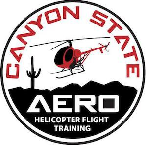 Canyon State Aero Helicopter Flight Training