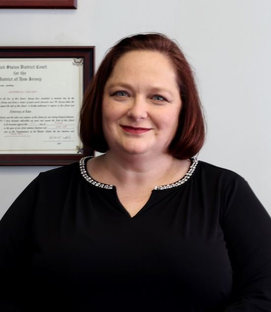 Attorney at Law Laurinda J. Voelcker