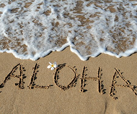 The word Aloha written in the sand.jpg