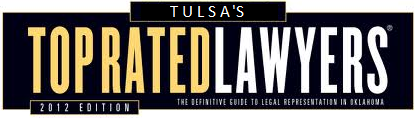 Tulsa top rated attorney