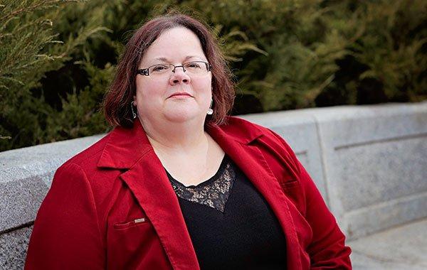 Michelle Warnke
