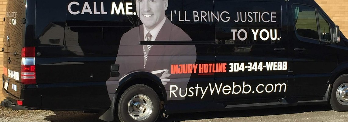Rusty Webb Mobile