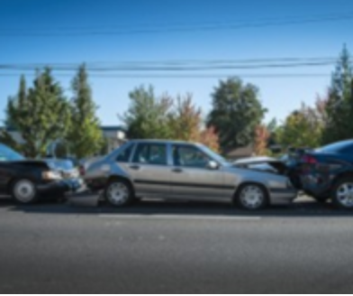Complex Multi-Vehicle Accident Claims