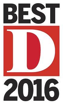 Best D 2016